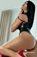 Escort  Anita from High Street Kensington